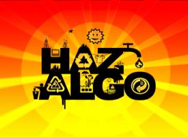Haz Algo. FORUM UNESCO.
