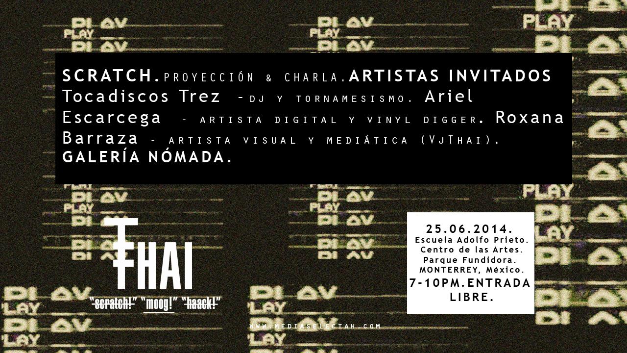 poster thaifhai 4