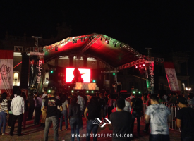 Festival Interfaz – ISSTE Cultura