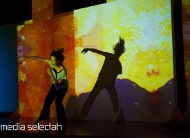 NOMADAS – Jam Norte Danza y Video