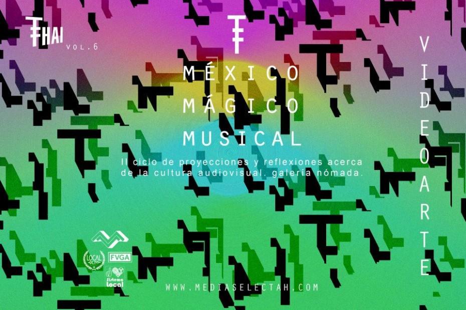 THAIFHAI  – México Mágico Musical