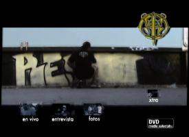 Soldados del Reyno – DVD