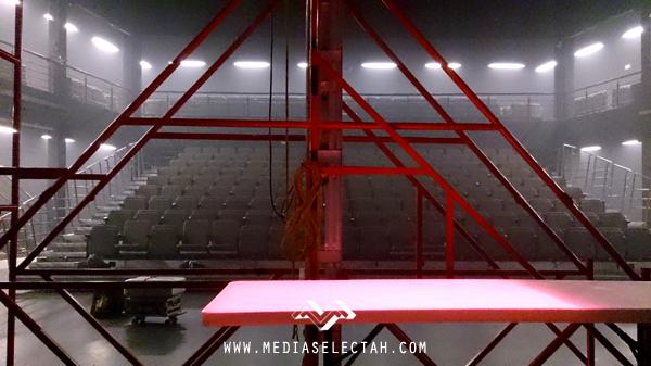 Teatro Experimental en proceso