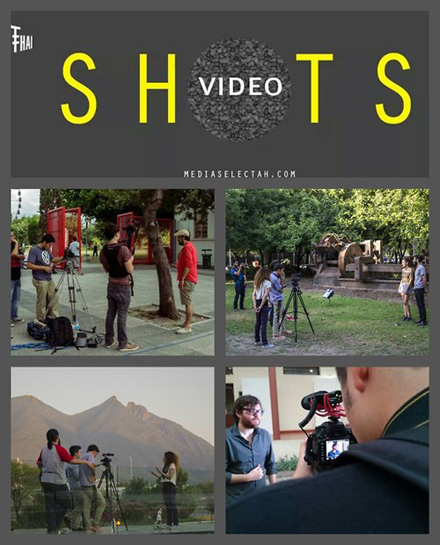 videoshots behance