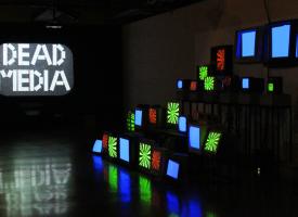 DEAD MEDIA – Media Mix Fest –