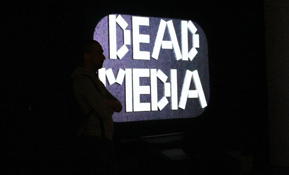 dead media 8